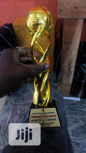 Presentable Award Crystal | Arts & Crafts for sale in Abuja (FCT) State, Central Business District
