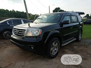 Honda Pilot 2010 Black | Cars for sale in Abuja (FCT) State, Gudu