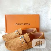 Louis Vuitton Men's Quality Loafers Shoe | Shoes for sale in Lagos State, Lagos Island