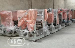Gravure Nylon Printing Machine | Manufacturing Equipment for sale in Lagos State, Amuwo-Odofin