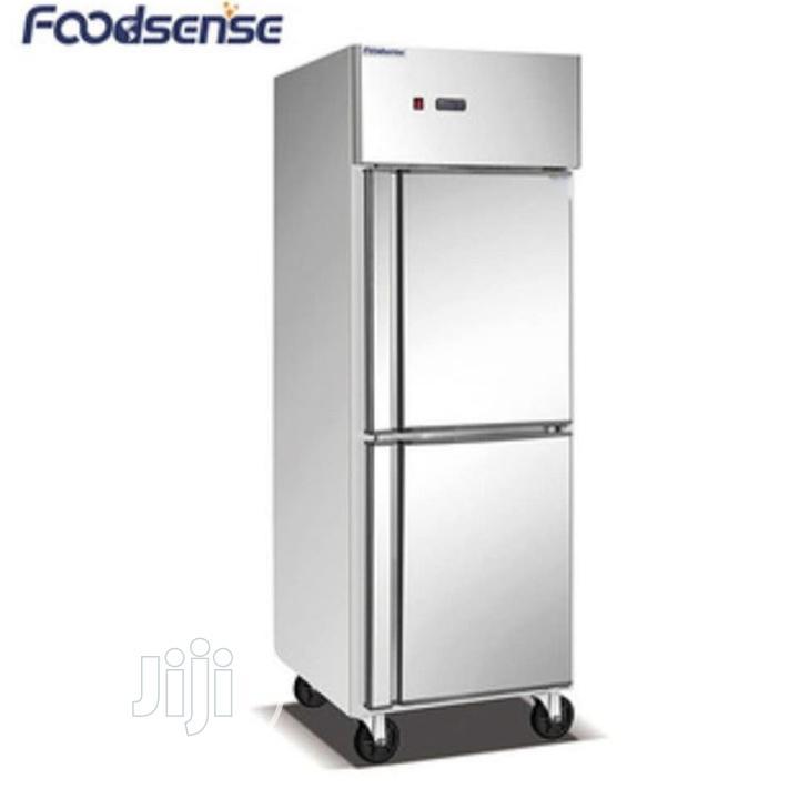 Archive: Industrial Freezer 2door