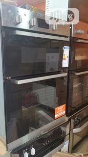 Indesit 2doors Electric Built in Oven | Restaurant & Catering Equipment for sale in Lagos State, Lekki Phase 1