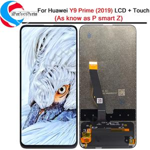 Huawei Y9 Prime 2019, Y9 2019 Replacement LCD Screen   Accessories for Mobile Phones & Tablets for sale in Lagos State, Ikeja