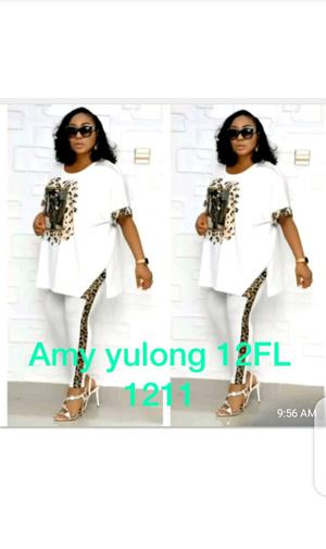 Latest Ladies Top and Trouser | Clothing for sale in Lagos State, Ikeja