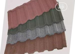 Installer New Zealand Gerard Stone Coated Roof Tile Black Bond | Building & Trades Services for sale in Lagos State, Lekki