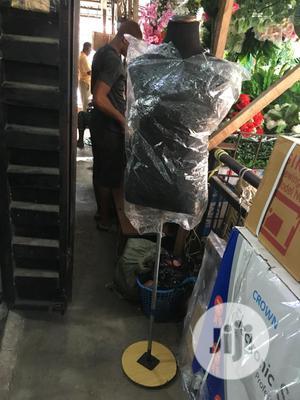 Manniquine Fit Cloth | Store Equipment for sale in Lagos State, Lagos Island (Eko)