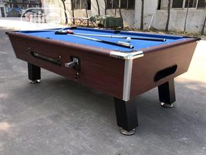 Foreign Coin Snooker Board | Sports Equipment for sale in Lagos State, Magodo