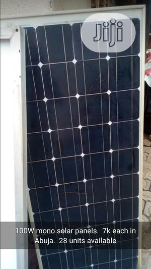 Tokunbo Solar Panels In Abuja   Solar Energy for sale in Abuja (FCT) State, Central Business Dis