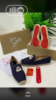 Christian Louboutin Luxury Espadrilles | Shoes for sale in Lagos State, Lagos Island