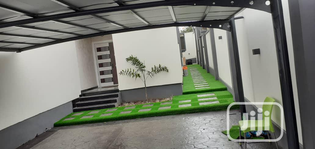 Artificial Grass | Landscaping & Gardening Services for sale in Ikeja, Lagos State, Nigeria