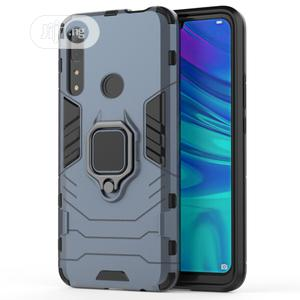 Shockproof Protective Case for Huawei Y9 Prime (2019), (Navy Blue) | Accessories for Mobile Phones & Tablets for sale in Lagos State, Ikeja