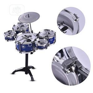 Kids Jazz Drum Set Kit | Toys for sale in Lagos State, Lagos Island (Eko)