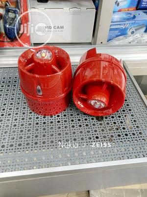 C.TEC Addressable Sounder & Strobe Light   Safetywear & Equipment for sale in Lagos State, Ikoyi