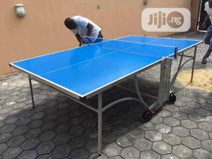American Fitness Water Resistant Table   Sports Equipment for sale in Lagos State, Surulere