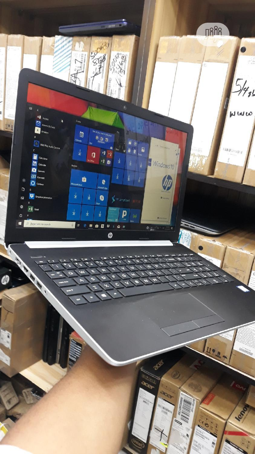 HP 15-ra003nia 15.6 Inches 1 Tb HDD Core I7 8 Gb Ram Notebook | Laptops & Computers for sale in Ikeja, Lagos State, Nigeria