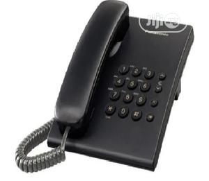 Panasonic Non-display Table Phone - TX-500   Home Appliances for sale in Lagos State, Ikeja