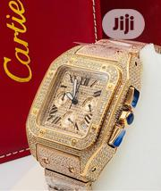 Cartier Chain Wristwatch | Watches for sale in Lagos State, Lagos Island
