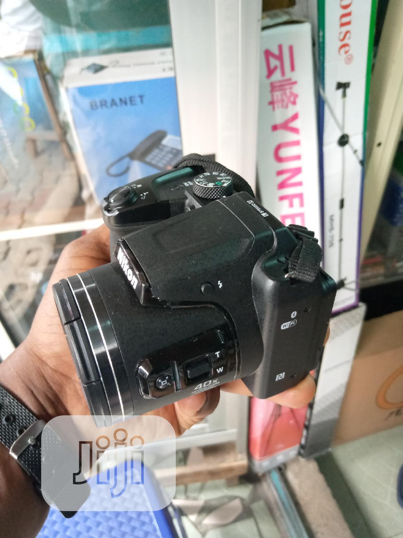 Nikon B500 Camera   Photo & Video Cameras for sale in Ikeja, Lagos State, Nigeria