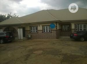A Semi Detached Bungalow of 2 and 3 Bedrooms at Ikoloaba   Houses & Apartments For Sale for sale in Ibadan, Samonda