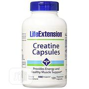 Life Extension Creatine Capsules | Vitamins & Supplements for sale in Lagos State, Amuwo-Odofin