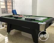 Brand New Snooker Table | Sports Equipment for sale in Adamawa State, Toungo