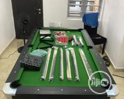 Brand New Snooker Table | Sports Equipment for sale in Adamawa State, Mubi South
