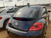 Volkswagen Beetle 2.0T Launch Edition 2012 Black | Cars for sale in Lagos State, Ajah