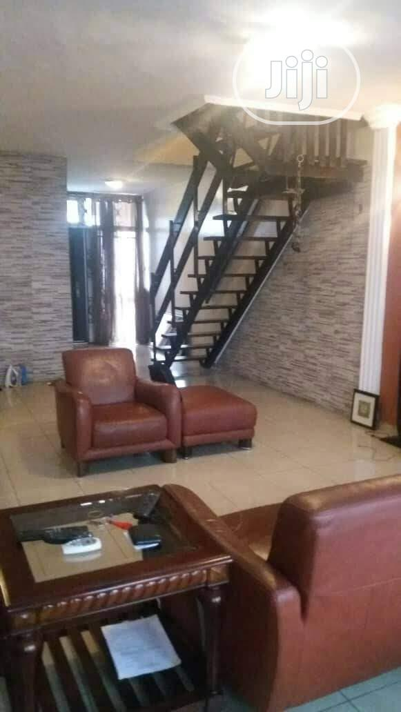 Archive: Cheap And Clean 3 Bedroom Short Let In Victoria Island Lagos