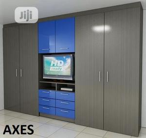 New Modern Home Wardrobe | Furniture for sale in Lagos State, Lekki