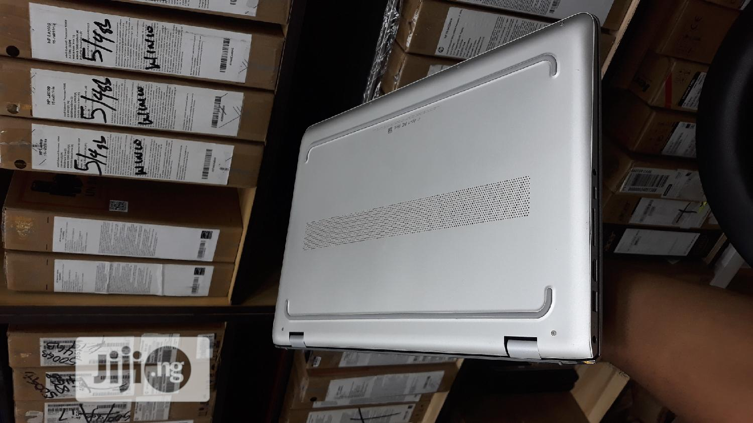 HP Envy 15 Notebook 15.6'' 256gb i7 12ram   Laptops & Computers for sale in Ikeja, Lagos State, Nigeria