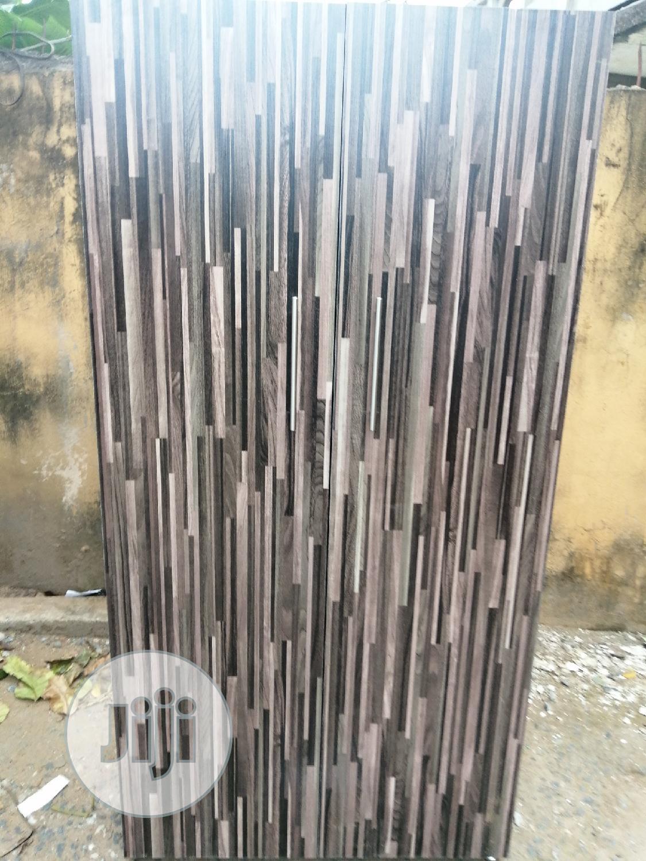 Wooden Wardrobe | Furniture for sale in Yaba, Lagos State, Nigeria