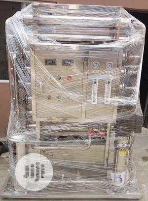 Reverse Osmosis Machine For Water Treatment   Manufacturing Equipment for sale in Lagos State, Amuwo-Odofin