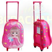 Trolley School Bag   Babies & Kids Accessories for sale in Abuja (FCT) State, Gwarinpa