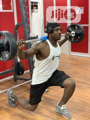 Gym Manager And Personal Trainer | Fitness & Personal Training Services for sale in Lagos State, Lagos Island