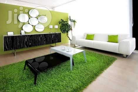 Use Grass Rugs As Centre Rugs