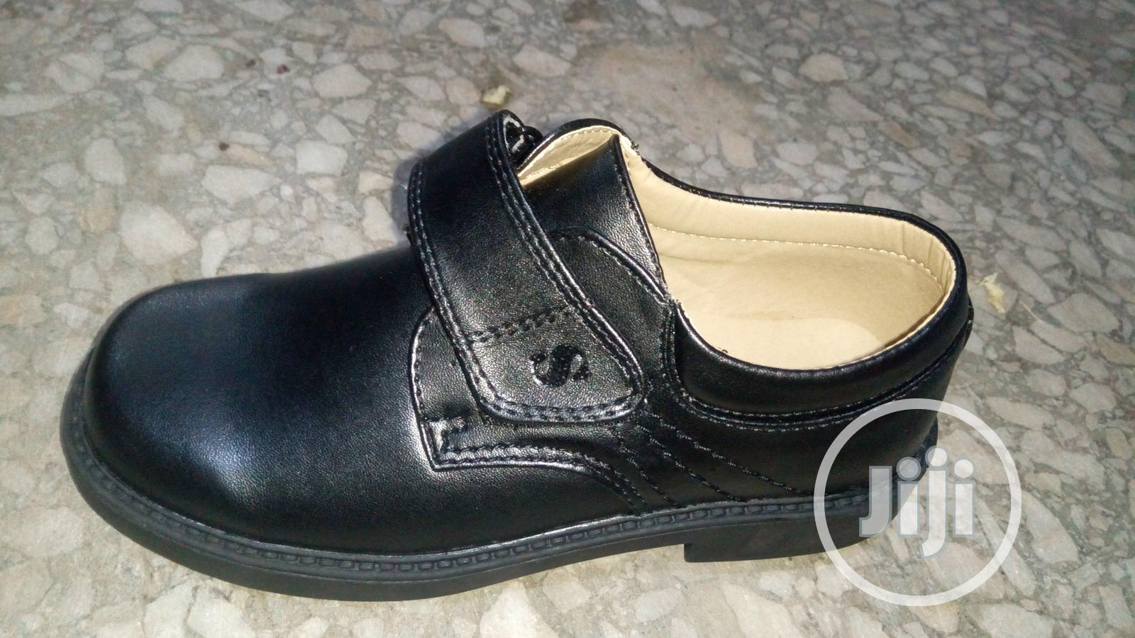 Syphony School Shoes