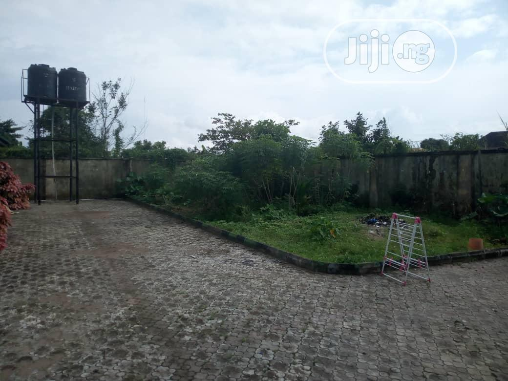 4bedrooms Bungalow All Suited for Sale at Oluku Benin City | Houses & Apartments For Sale for sale in Benin City, Edo State, Nigeria