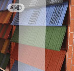 Shingle Waji Gerard Stone Coated New Zealand Roofing Tiles   Building & Trades Services for sale in Lagos State, Epe