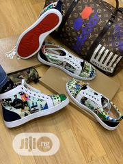 Original Christian Louboutin Men's Sneakers   Shoes for sale in Lagos State, Lagos Island