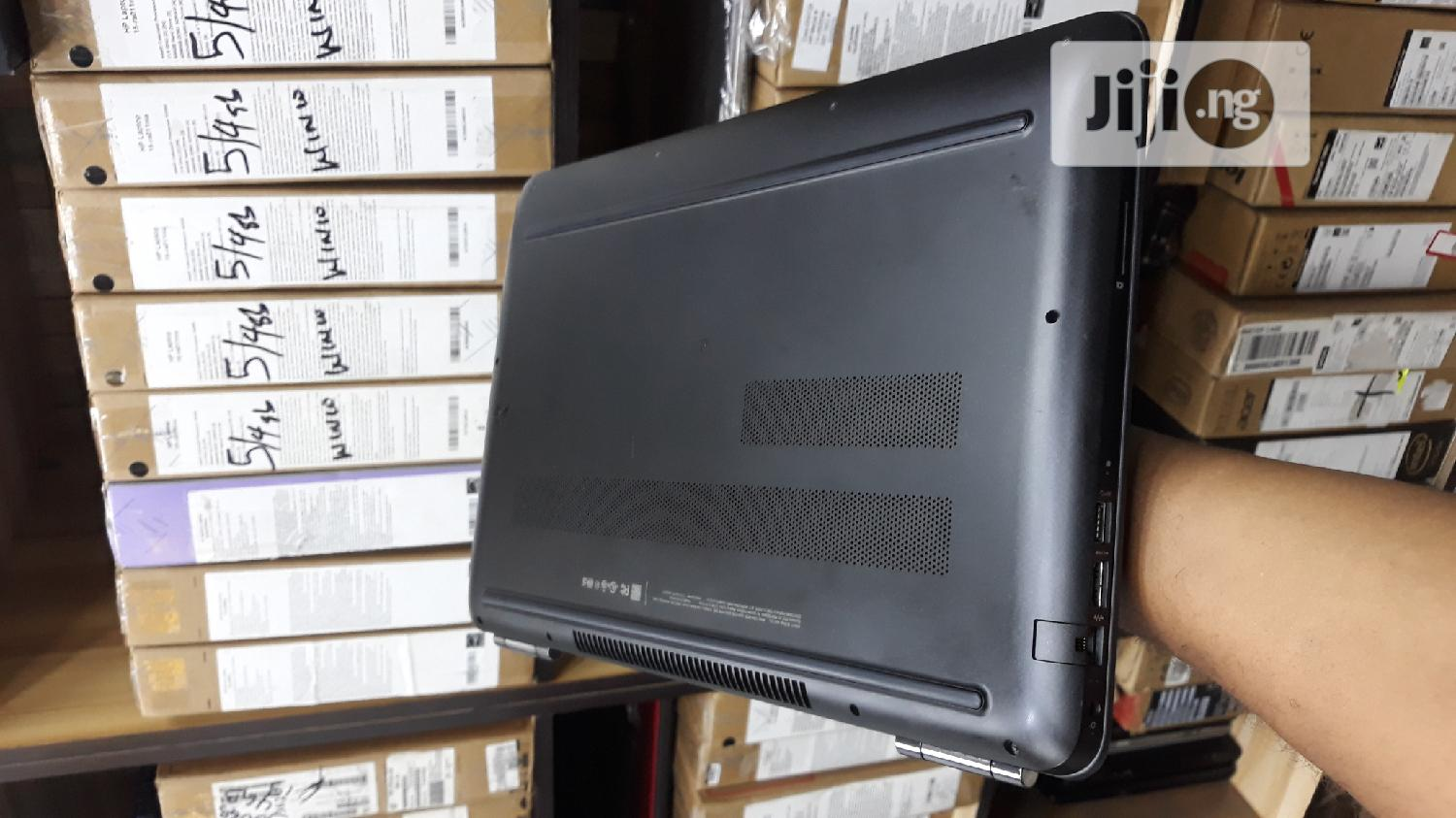 HP Omen 15 1 T HDD 12 Gb RAM | Laptops & Computers for sale in Ikeja, Lagos State, Nigeria