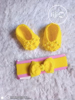 Baby Booties | Babies & Kids Accessories for sale in Lagos State, Victoria Island