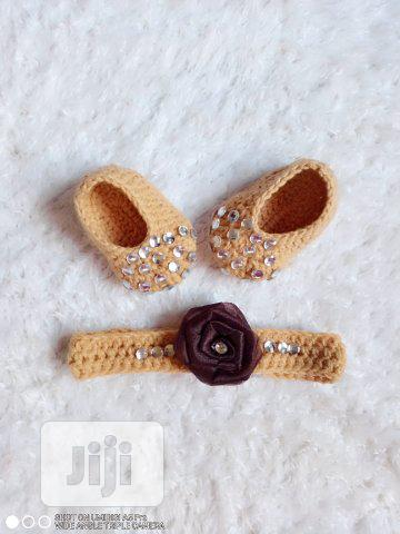 Archive: Baby Booties