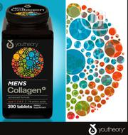 Youtheory Mens Collagen | Vitamins & Supplements for sale in Lagos State, Amuwo-Odofin