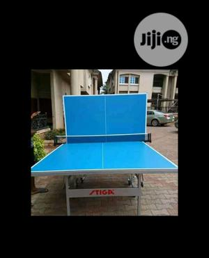 Stiga Table Tennis   Sports Equipment for sale in Lagos State, Ikoyi