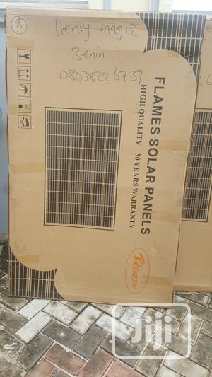150 Watt Flames Solar Panel For Homes And Offices For Sale | Solar Energy for sale in Edo State, Benin City