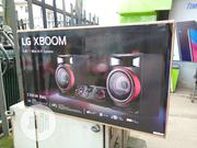 LG XBOOM CL87 Powerful Bass 2350watts Bluetooth Mini Hifi System | Audio & Music Equipment for sale in Lagos State, Ojo