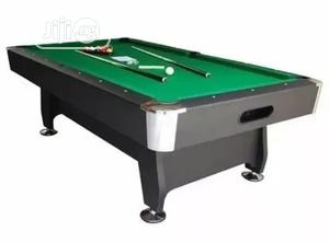 7ft New Snooker Table   Sports Equipment for sale in Lagos State, Ikoyi
