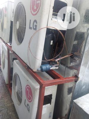 Commercial Cooling System (Ice Blocks And Cold Room) | Manufacturing Equipment for sale in Abuja (FCT) State, Nyanya