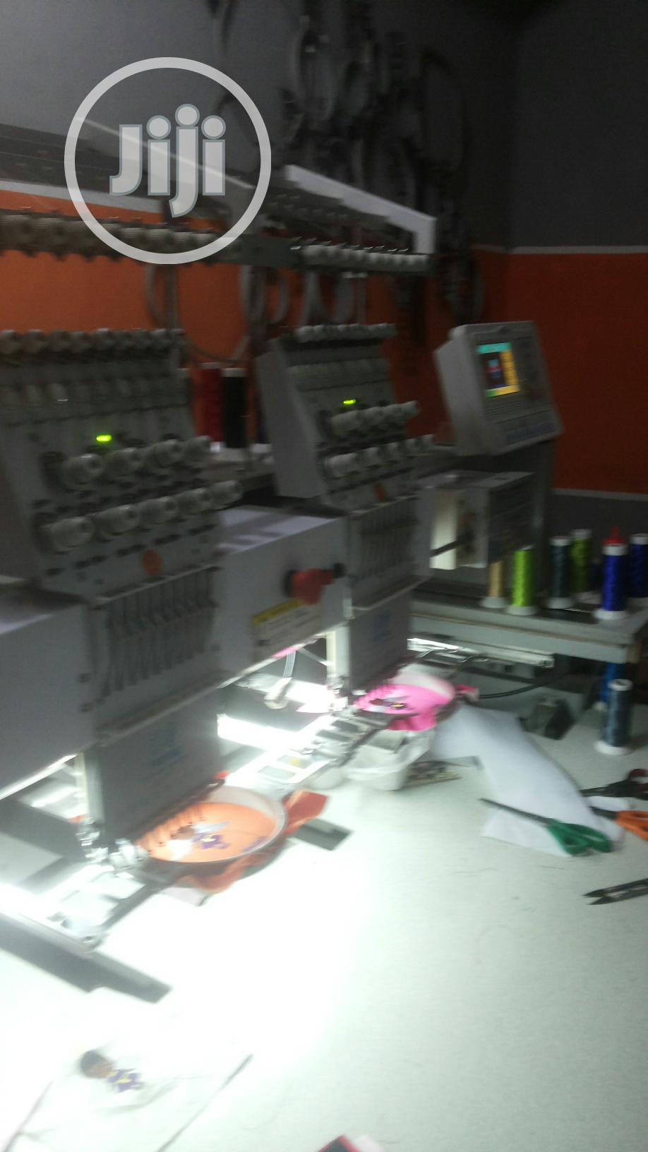 Trainings, Diaries, Uniforms, Monogram, Souvenirs And Printing | Computer & IT Services for sale in Surulere, Lagos State, Nigeria
