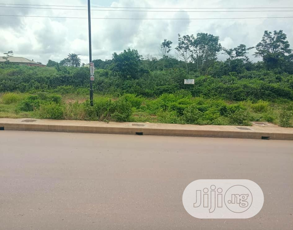 Plots of Commercial Land at Bolanle Ambode Poka Epe For Sale.   Land & Plots For Sale for sale in Epe, Lagos State, Nigeria
